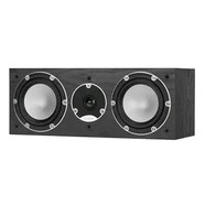 Акустика центрального канала Tannoy Mercury 7C Black oak