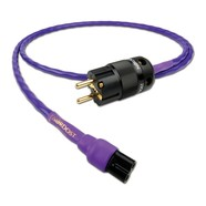 Кабель сетевой Nordost Purple Flare Power Cord 1,0м\EUR8
