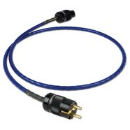 Кабель сетевой Nordost Blue Heaven Power Cord 1,0м\EUR