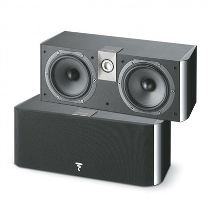 Акустика центрального канала Focal Chorus CC 700 Walnut