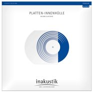 Пакет Inakustik Premium LP cover sleeves Record slipcover