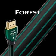 Кабель HDMI AudioQuest Forest Braid. 1.0 m