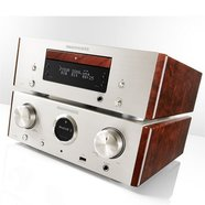Стереокомплект Marantz HD-AMP1 +HD-CD1 Silver-gold