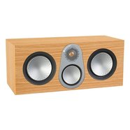 Акустика центрального канала Monitor Audio Silver C350 Natural Oak
