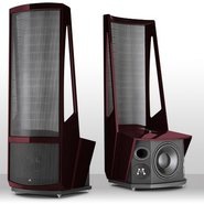 MartinLogan Masterpiece Series