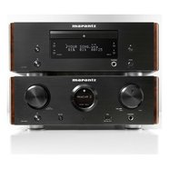 Стереокомплект Marantz HD-AMP1 +HD-CD1 Black