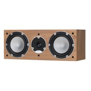 Акустика центрального канала Tannoy Mercury 7C Light oak