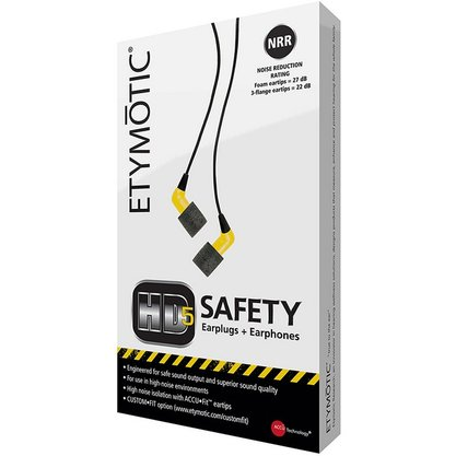 Наушники ETYMOTIC ERHD-5-Safety