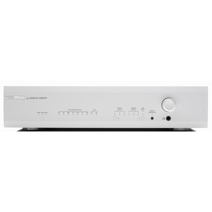 ЦАП Musical Fidelity M6S Silver